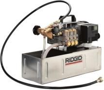 Опрессовочный насос Ridgid 1460-E